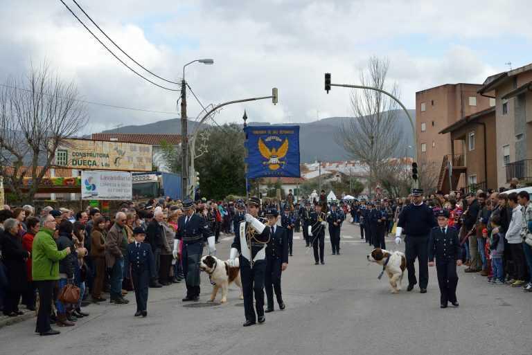Jornal Campeão: Carnaval: Miranda do Corvo com dois desfiles