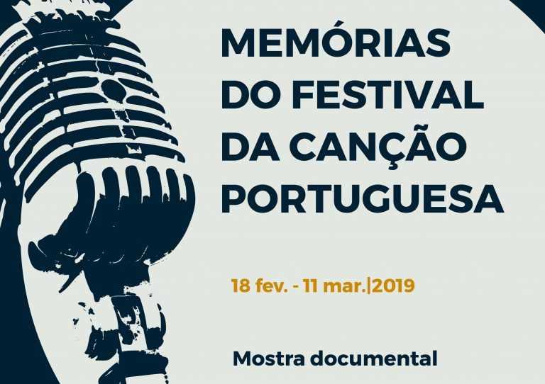 """Jornal Campeão: """"Memórias do Festival da Canção Portuguesa"""""""
