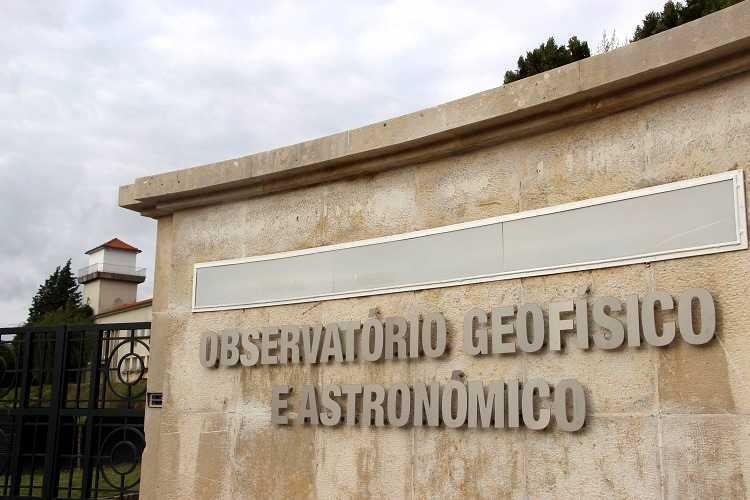 Jornal Campeão: Observatório da UC promove sessão de planetário este sábado