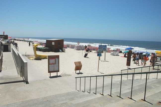 Jornal Campeão: Mira investe 145 000 euros num novo passadiço na praia