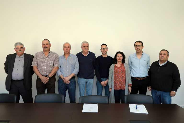 Jornal Campeão: Lousã assina acordos para o acolhimento do Rally de Portugal