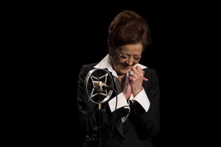 Jornal Campeão: Dia da Mulher celebrado em Coimbra com concerto de Simone de Oliveira