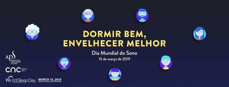 """Jornal Campeão: Coimbra: Dia Mundial do Sono com debate """"Dormir bem, envelhecer melhor"""""""