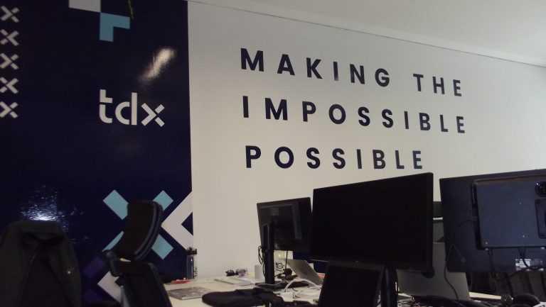 Jornal Campeão: Talkdesk inaugura laboratório de inovação no IPN