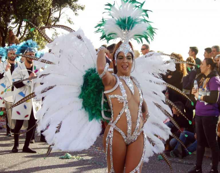 Jornal Campeão: Figueira da Foz, Mealhada, Estarreja, Ovar sem corsos de Carnaval em 2021