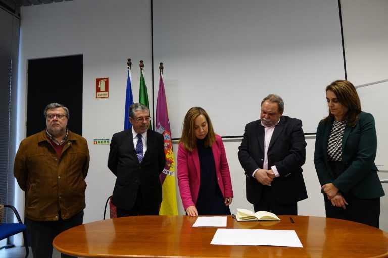 Jornal Campeão: Directora-delegada dos SMTUC chefiara sob a alçada de Regina Bento
