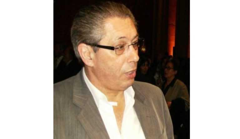 Jornal Campeão: Óbito: Velório de António Manuel Arnaut a partir do meio da tarde