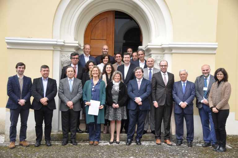 Jornal Campeão: CCDRC dinamiza projecto piloto em compras amigas do ambiente