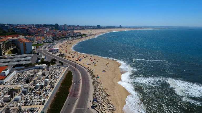 """Jornal Campeão: Figueira conta com """"Comboio Turístico de Verão"""" a partir de amanhã"""