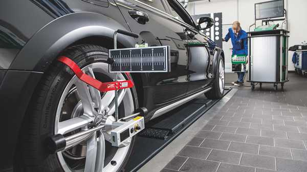 Jornal Campeão: Glassdrive com equipamento de calibração da tecnologia ADAS