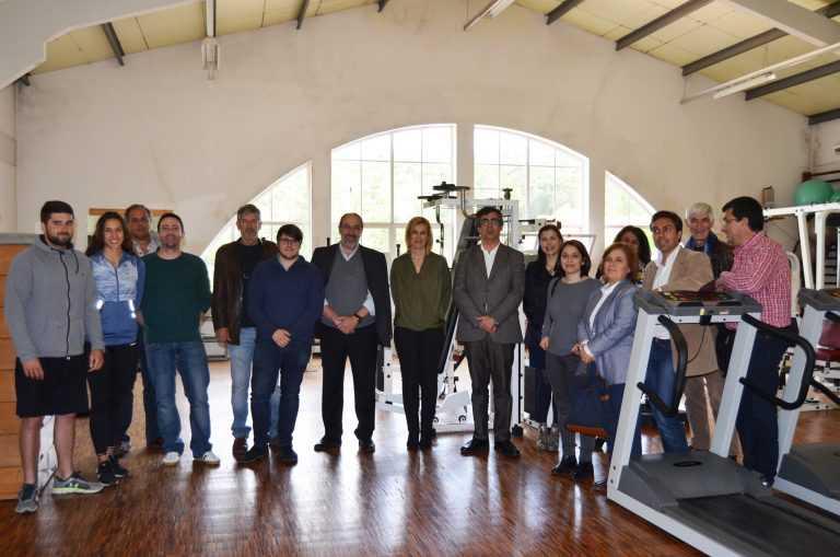 Jornal Campeão: Politécnico de Coimbra reforça aposta no desporto