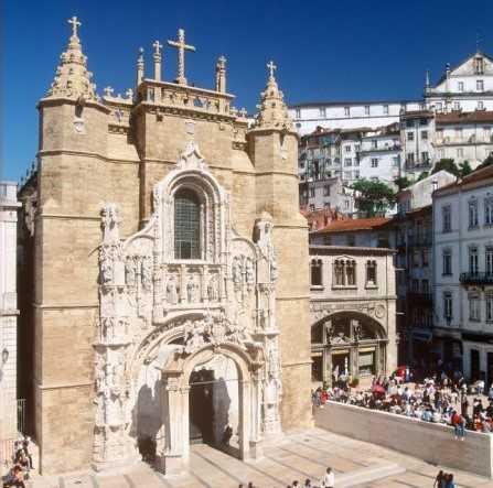 Jornal Campeão: Coimbra: Primeiro domingo Jubilar com concerto de órgãos de tubo