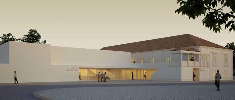 Jornal Campeão: Cantanhede: Cândido Ferreira doa espólio para novo museu