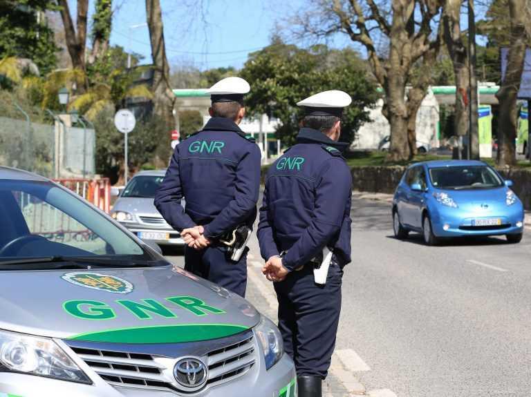 Jornal Campeão: GNR deteve homem por conduzir alcoolizado e sem carta em Penacova