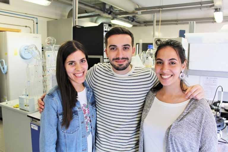Jornal Campeão: Aveiro: Investigação da Universidade cria vacina da gripe em pastilhas