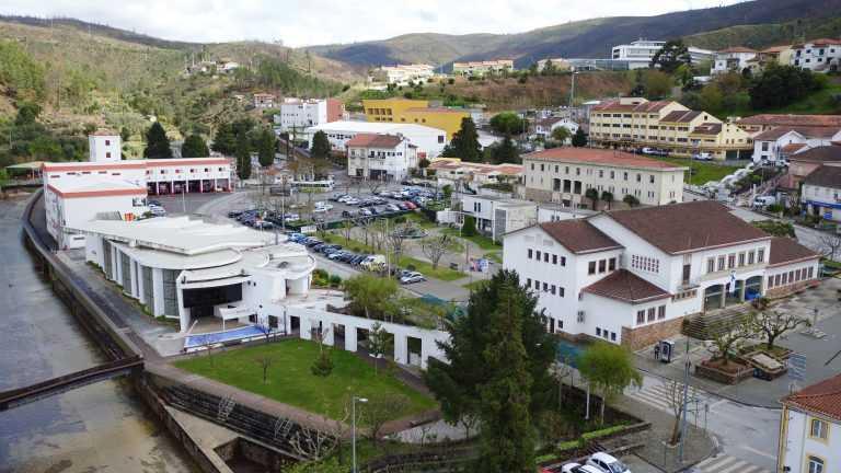 Jornal Campeão: Protocolos de protecção do território assinados na Pampilhosa da Serra