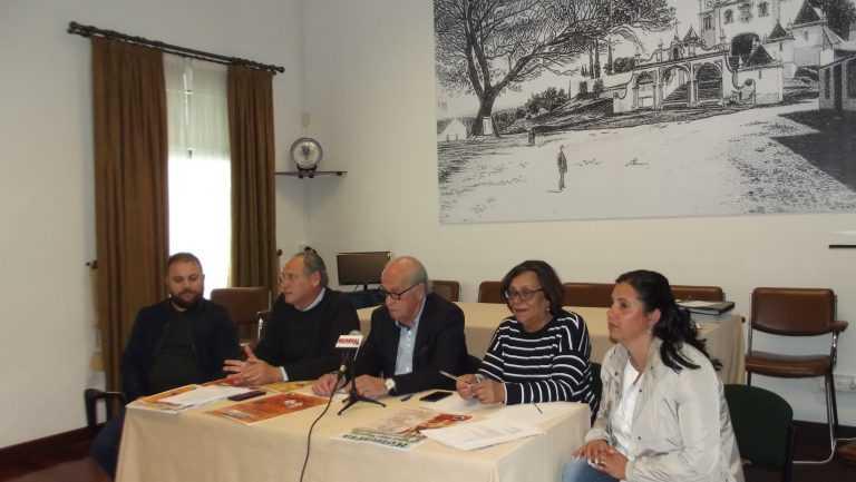 Jornal Campeão: Mercado Medieval dá início a meses de animação nos Olivais