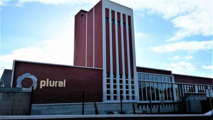 15 - Nova sede Plural