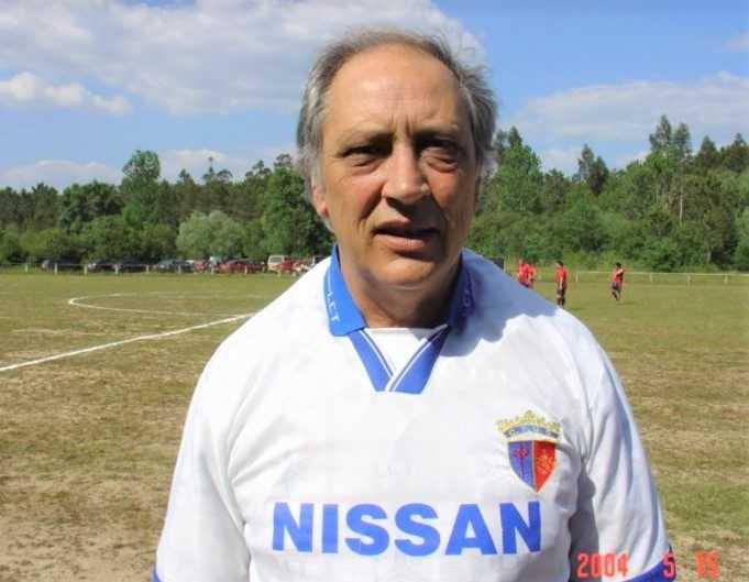 Jornal Campeão: Coimbra: Torneio é palco de homenagem a ex-futebolista