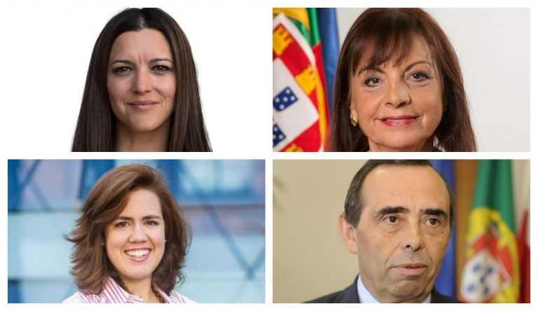 Jornal Campeão: Quatro nomes de Coimbra eleitos eurodeputados
