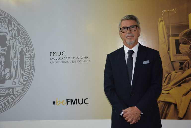 Jornal Campeão: Carlos Robalo Cordeiro eleito presidente da European Respiratory Society