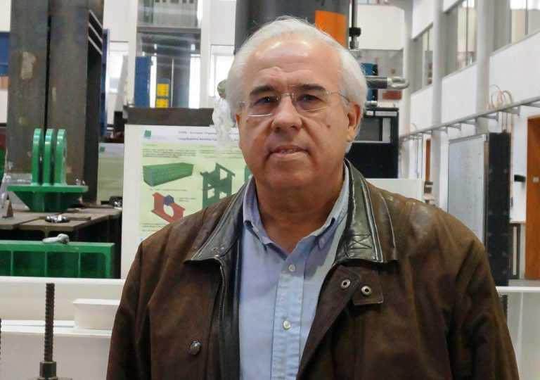 Jornal Campeão: UC cria solução para aumentar eficiência na produção de energia eólica