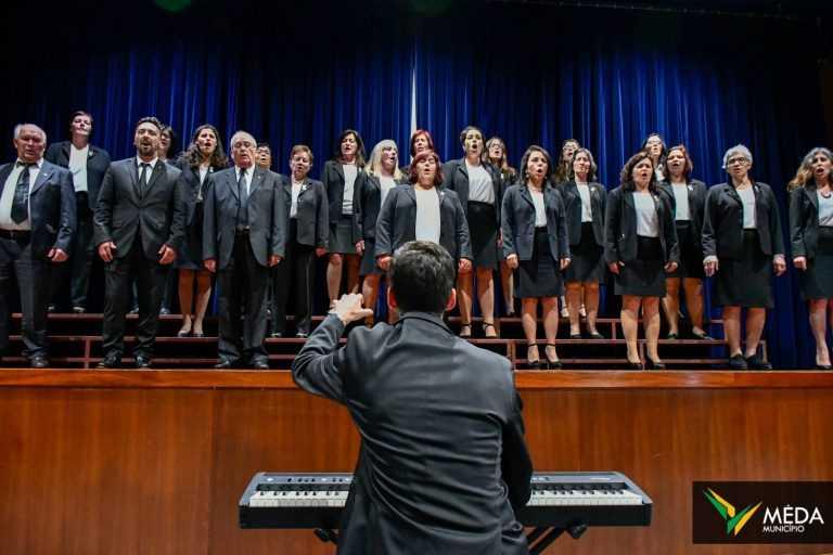 Jornal Campeão: Cantanhede recebe II Encontro Nacional de Coros