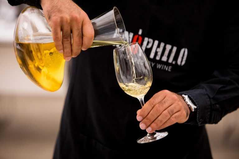 Jornal Campeão: Coimbra recebe festival que põe à prova 200 vinhos