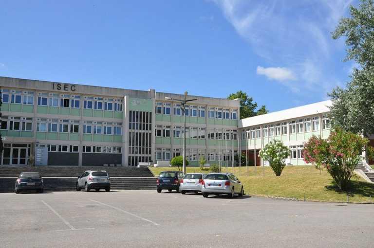 Jornal Campeão: ISEC acolhe laboratório de inovação e desenvolvimento