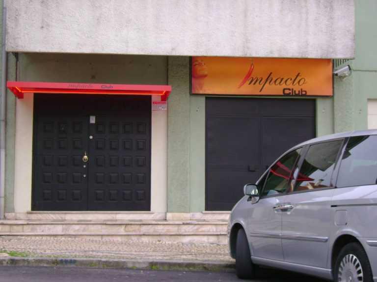 Jornal Campeão: Coimbra: Responsáveis do Impacto Club julgadas por exploração sexual