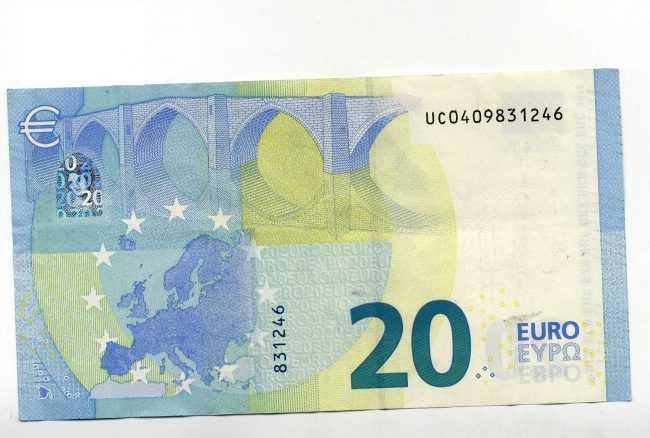 MB 20 euros