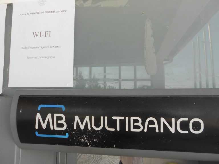 Jornal Campeão: Multibanco tem estado a dar 20 euros por 10