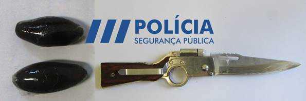 Jornal Campeão: PSP de Coimbra registou seis detenções num único dia