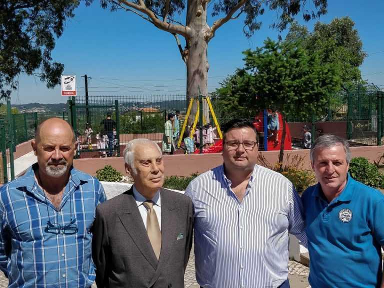 Jornal Campeão: Parque infantil da Conchada reabre portas