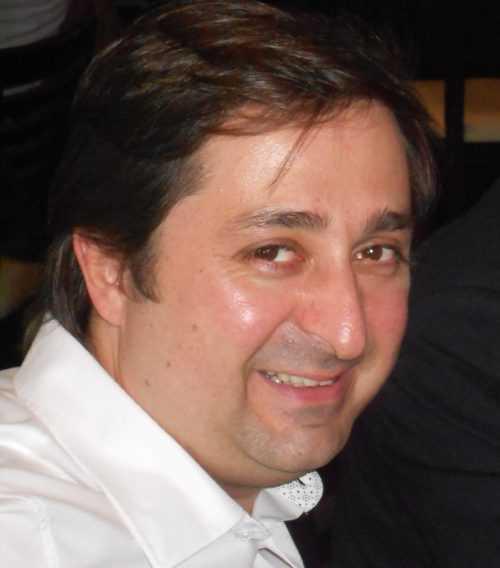 Salvador Arnaut