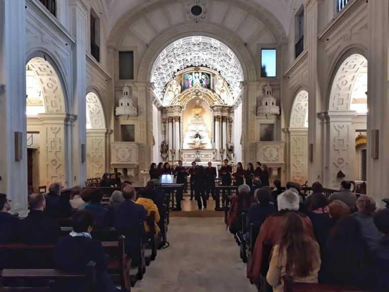 Jornal Campeão: Coro Sinfónico Polaco vai actuar na Capela da Misericórdia de Coimbra
