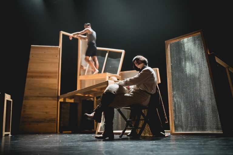 Jornal Campeão: Escola da Noite e O Teatrão vão retomar ensaios