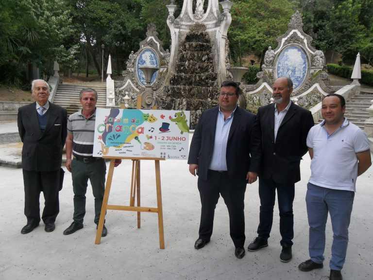 Jornal Campeão: Coimbra: Jardim da Sereia vai ser dos mais pequenos no Dia da Criança