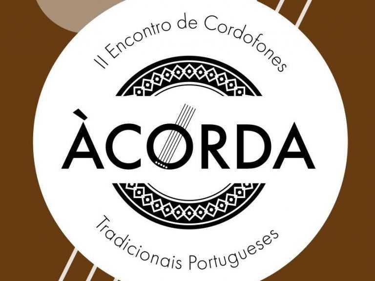 """Jornal Campeão: Museu da Água de Coimbra recebe segunda edição de """"Àcorda"""""""