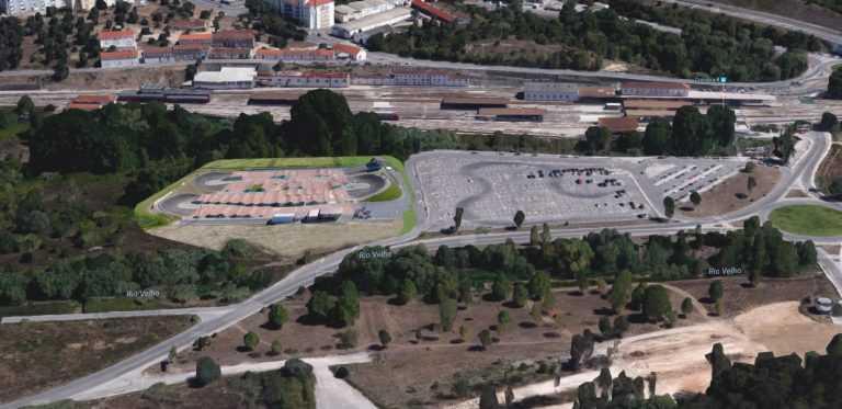 Jornal Campeão: Regulamento da nova pista de BMX em Coimbra segue para consulta pública
