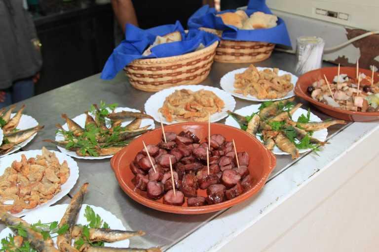 Jornal Campeão: Figueira da Foz: Freguesias celebram a gastronomia no S. João