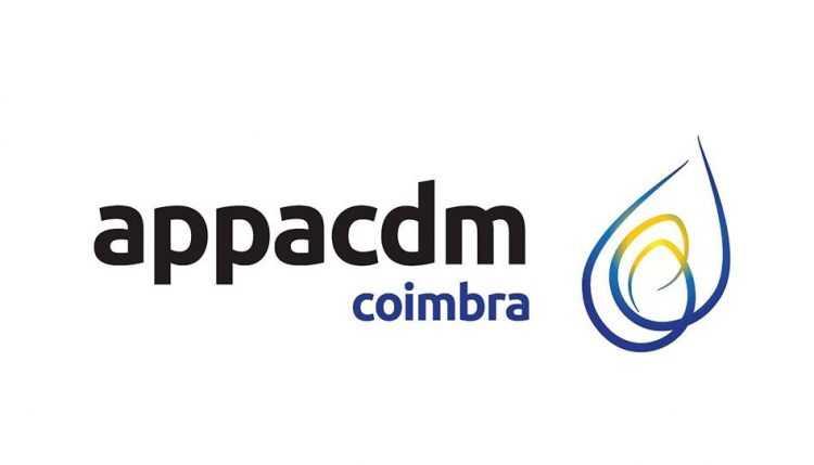 APPACDM - logótipo