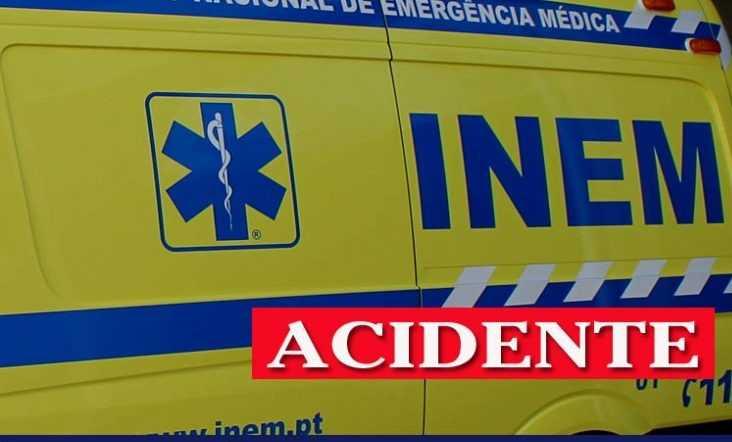 Jornal Campeão: Idosa morre atropelada quando atravessava IC2 em Pombal