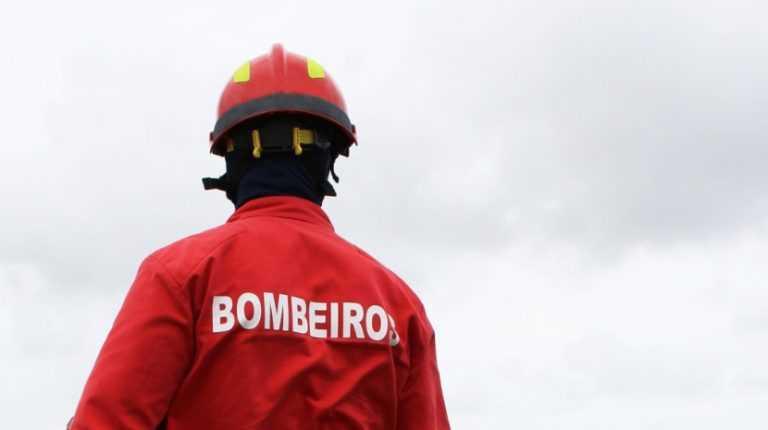 Jornal Campeão: Maioria dos bombeiros de Coimbra está operacional mas estimam perda de receitas