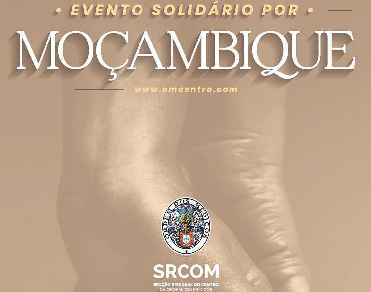 Jornal Campeão: Coimbra: Ordem dos Médicos solidária com Moçambique