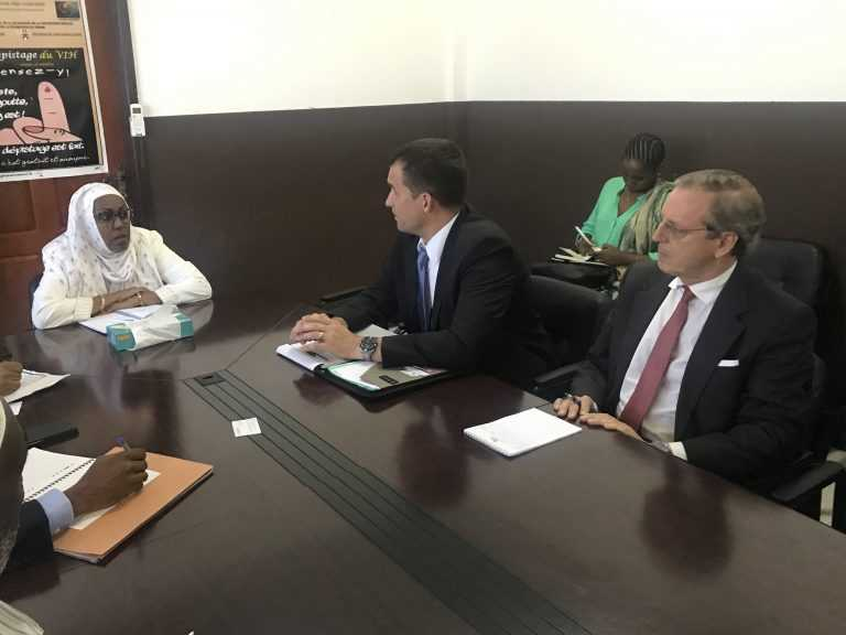 Jornal Campeão: Duarte Nuno Vieira participa em missão da ONU nas Comores