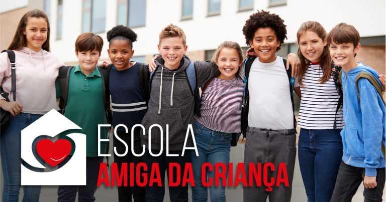 Jornal Campeão: Distrito de Coimbra com 21 escolas amigas das crianças