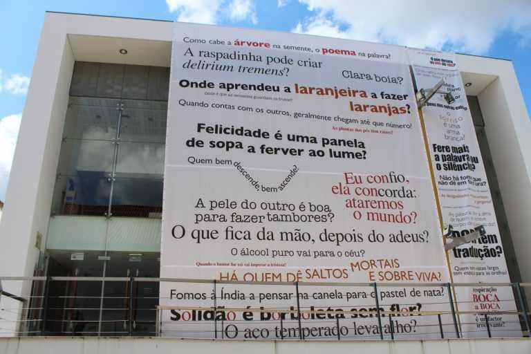 Jornal Campeão: Coimbra: Escola da Noite 'mergulha' na obra de Augusto Baptista