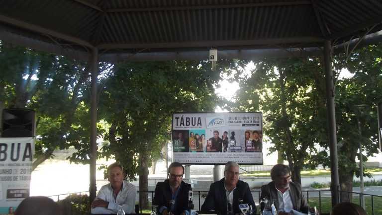 Jornal Campeão: Tábua: FACIT 2019 promete muitas novidades e animação
