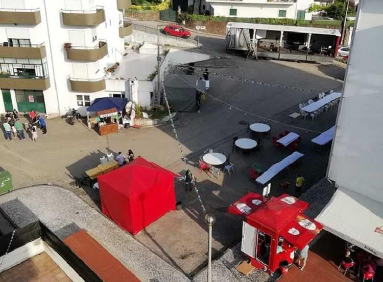 Jornal Campeão: Moradores provam que bairrismo está vivo em Condeixa